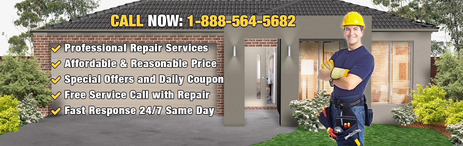 Aditech Garage Door Repair Spring TX | 281 738 1554