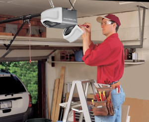 Garage Door Installation Spring TX